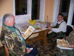 Эксперты Всероссийской категории Курилкин В.А. и Орлов М.Н..jpg
