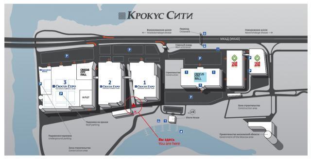 Утром 18 февраля из-за столкновения нескольких машин серьезный затор образовался на волоколамском шоссе