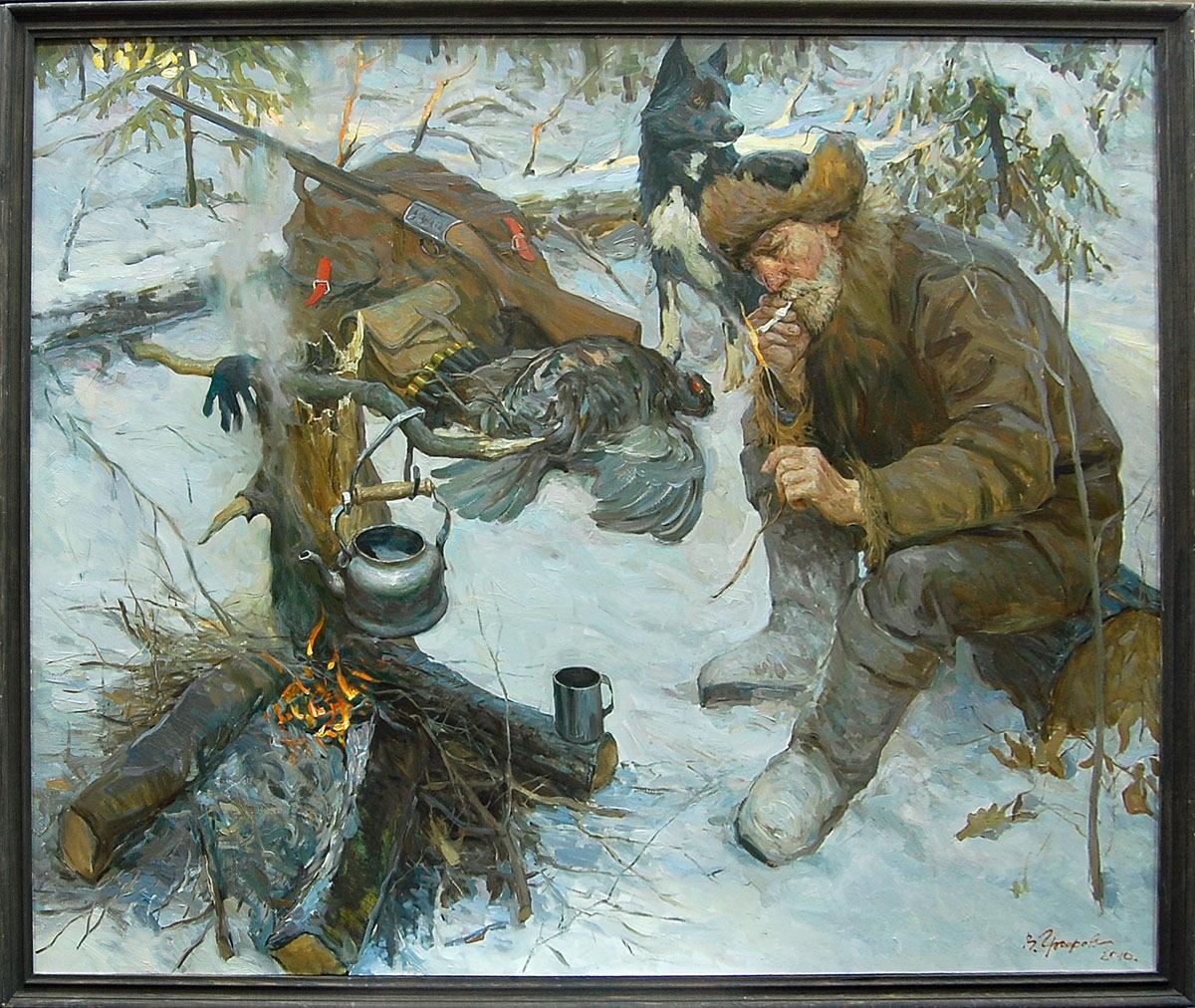 картинки на тему охоты