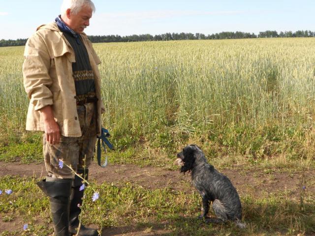 Клубы охотников и рыболовов в Ульяновске