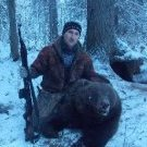 Northern Russian Hunter