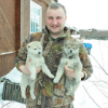 Найдены в Смоленской обл украденные собаки ВСЛ .!!! - последнее сообщение от Ярфизик